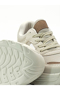 Picture of BV 00140 Beige / Mink Sport Shoes