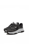 Picture of BV 00140 Black / White Sport Shoes
