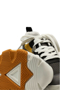 Picture of Bevesto 001251 Yellow-White Sport Shoes