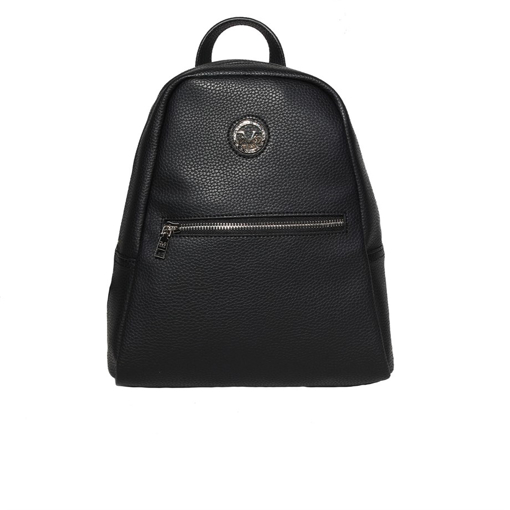 Picture of 19V69 ITALIA 7282 Black Woman Backpack