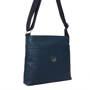 Picture of 19V69 ITALIA 7159 Navy Blue Woman Bag