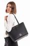 Picture of 19V69 ITALIA 7201 Black Woman Shoulder Bag