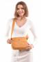 Picture of 19V69 ITALIA 7155 Saffron Woman Cross Bag
