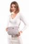 Picture of 19V69 ITALIA 7155 Beige Woman Cross Bag