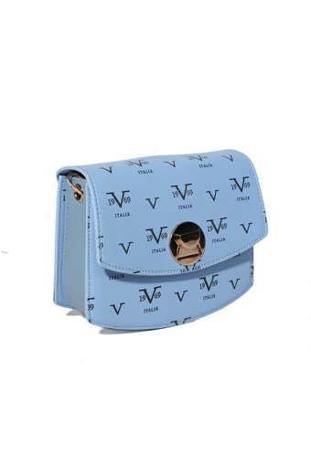 Picture of 19V69 ITALIA 5557 Blue Woman Bag