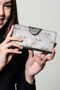 Picture of 19V69 ITALIA 4297 Grey Woman Wallet