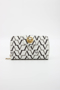 Picture of 19V69 ITALIA 4194 White Womens Wallet