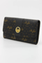 Picture of 19V69 ITALIA 4292 Black Woman Wallet