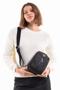 Picture of 19V69 ITALIA 7154 Black Woman Waist Bag