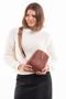 Picture of 19V69 ITALIA 7154 Tobacco Women Waist Bag