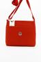 Picture of 19V69 ITALIA 7159 Red Women's Crossbody Bag
