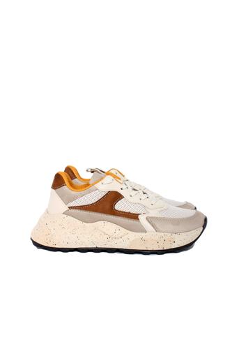 Picture of Bevesto 001405 Mink Women Sport Shoes
